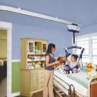 Ceiling Lift Transfers