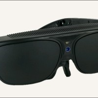 NuEyes Picture of Glasses