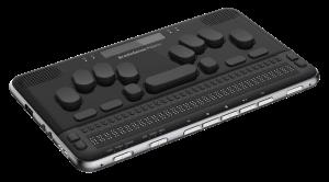 BrailleSense Polaris